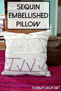 Sequin-Embellished-Pillow