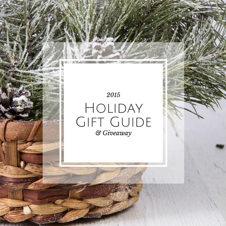 25 Holiday Giveaways and 25 Gift Guides!!
