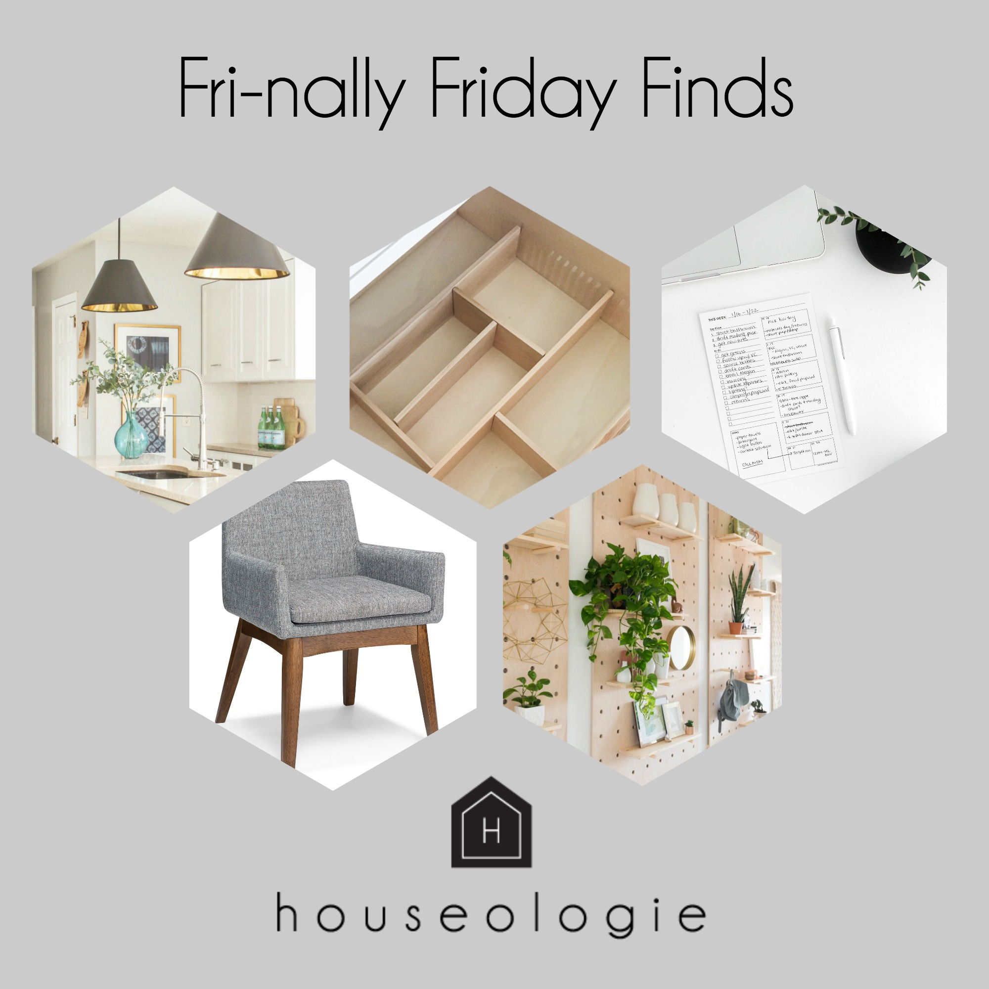 Friday Finds Working Trends Into Your Home Decor: Fri-nally Friday Finds